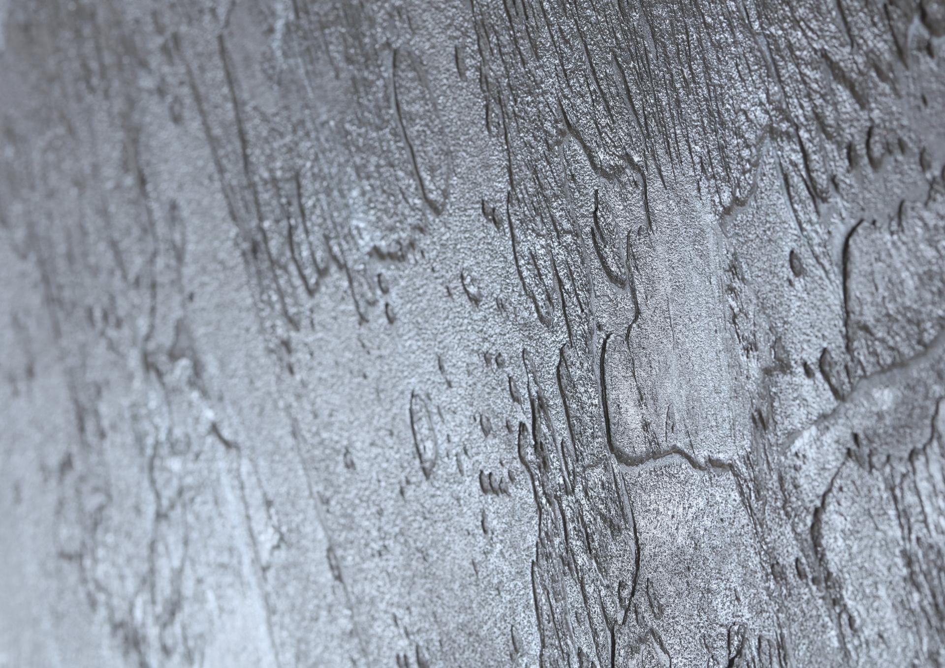 Wandbeschichtung Schieferoptik
